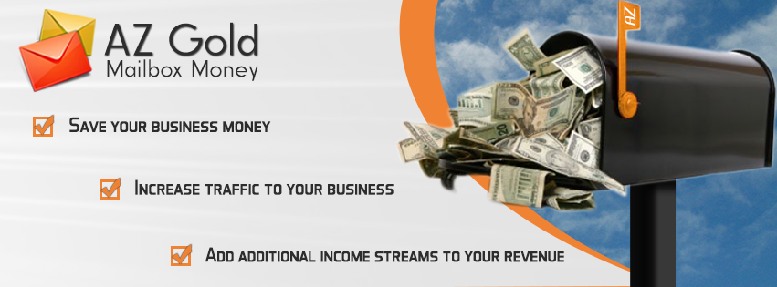Mailbox Money Saves Your Business Money